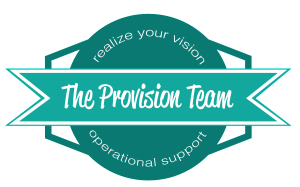 The Provision Team